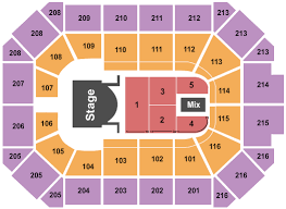 Lauren Daigle Tickets Aurora