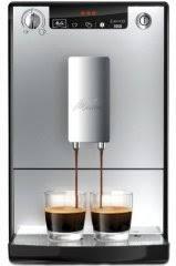 Купить <b>кофемашину Melitta Caffeo Solo</b> E 950-103 Silver в ...