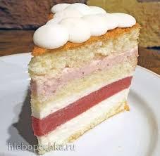 Пропитки, прослойки и <b>наполнители</b> для <b>торта</b> - Хлебопечка.ру