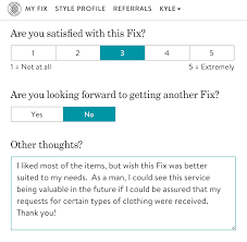 Stitch Fix Notes Stitch Fix For Men Review What My Husband Thought
