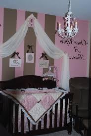 Purple Baby Girl Room Decor Beautiful Charming Nurseries Ideas ...