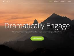 Simple Website Template Magnificent Simple Website Templates