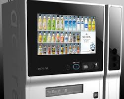 New Vending Machines Technology Best Japan's Hightech Vending Machine Is Smarter But Is It Better