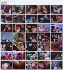 Classic porn movie sex boat