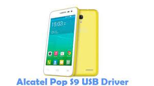 Download Alcatel Pop S9 USB Driver ...