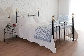 iron u0026 brass beds black iron bed19