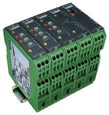 Контрольное реле гарантия безопасности и надежности оборудования Светодиодная сигнализация уровня питающего напряжения статуса реле и отклонения от предельных значений