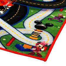 mickey mouse area rug vibrant mickey mouse area rug 2 green gray game 7 8 target