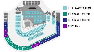 Progressive Field Seating Chart For Concerts Billy Joel At Progressive Field Cleveland Indians