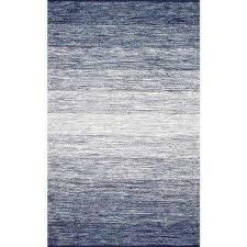 cayla flatweave blue 9 ft x 12 ft area rug