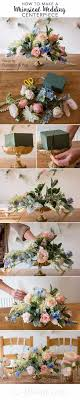 diy wedding centerpieces diy whimsical wedding centerpiece do it yourself ideas for brides and