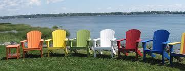 recycled plastic adirondack chairs. Malibu Hyannis Recycled Plastic Adirondack Chairs In Boston, MA