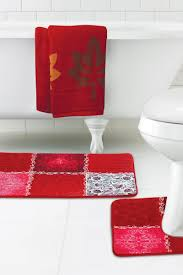 bathroom rugs without rubber backing how to repair with rug designs beautiful backed mats washing home