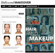 makeup tutorials virtual makeover