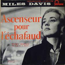 <b>Miles Davis</b> - <b>Ascenseur</b> Pour L'Échafaud   Releases   Discogs