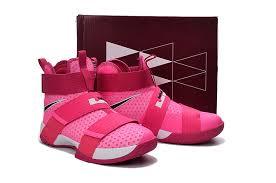 lebron shoes soldier 10 yellow. nike lebron soldier x 10 vivid pink think black metallic silver shoes yellow