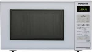 Panasonic Kitchen Appliances Panasonic 20l Compact Microwave 800w Nn St253w Winning Appliances