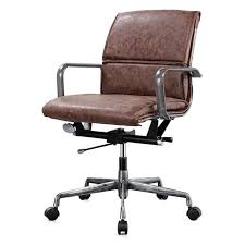 vintage office chair. Beautiful Vintage Kennedy Vintage Office Chair Brown Intended