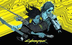 3000x1875 4K Cyberpunk 2077 Cool Art ...