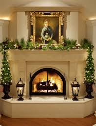 cool pictures of fireplace mantel lamp for fireplace design and decoration ideas appealing image of