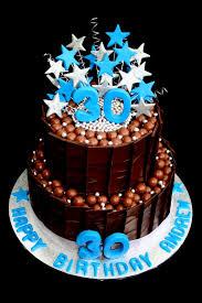 Trend Awesome Ideas 30th Birthday Cake 2018 Creativebirthdaycakeme