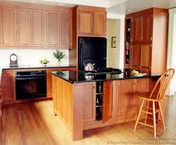 Inspiration Ideas Cherry Kitchen With Light Cherry Cabinets Kitchen
