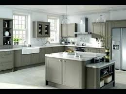 Gray Cabinet Kitchen Enlarge Grey Shaker Kitchen Cabinet Doors