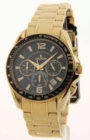 croton gold watches for mens best watchess 2017 mens croton chrono tachymeter date watch cc311327ylbk