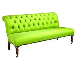 patio furniture greensboro nc beautiful color from lee settee in parrot green color