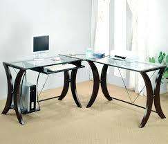 office depot desks glass. Office Table Glass Top Depot Desk . Desks R
