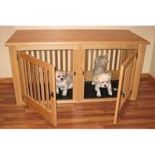 DIY wooden dog crate $40 worth of materials just need to put in