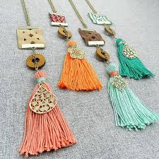 bohemian chic jewelry