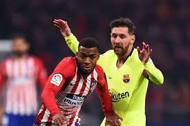 Atlético Madrid vs Barcelona live blog ...