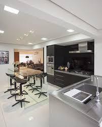 O ideal é manter uma distância&nbsp. Na Cozinha Planejada Fogao Ou Cooktop