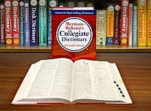 merriam webster  merriam webster s collegiate dictionary eleventh edition