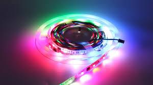So sánh chi tiết đèn LED dây và đèn LED thanh | Led Hàn Quốc - LED cao cấp