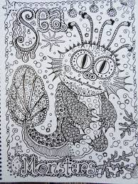 Small Picture 243 best In the sea color me images on Pinterest Coloring books