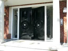 solid wood front doors solid front doors double front door image solid wood front entry doors