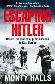 <b>Escaping Hitler</b> | Angus & Robertson