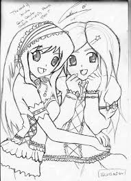 Small Picture Best Friends Coloring Pages Bestofcoloringcom