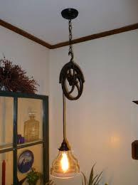 chandelier pulley system barn pulley light fixture mini chandeliers at home depot