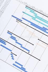 Планово контрольный график Стоковое Фото изображение   Планово контрольный график Стоковое Фото изображение 46469397