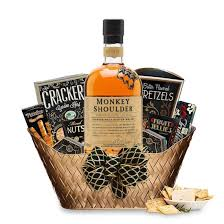 monkey shoulder scotch whisky gift basket monkey shoulder scotch whisky single malt