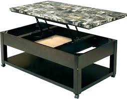 flip top coffee table marvelous pop up coffee table flip up coffee table pop up storage