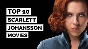 Scarlett Johansson - Top 10 Best Movies ...