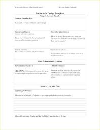 Life Planning Templates Life Plan Template Doc 5 Year Planning Lesson Design