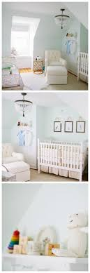 Elegant Gender Neutral Nursery - A light and bright nursery perfect for a  baby boy or