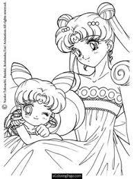 50 Fantastiche Immagini Su Disegni Sailor Moon Da Colorare Nel 2017