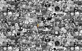 fad31 awesome collage backgrounds wallpapers