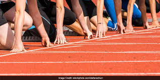 a 10 minute sprint can change your life five reasons why sprinting is great